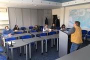 08 февраля в Тольятти прошла информационная встреча «Освещение деятельности НКО: методика написания информационных материалов»