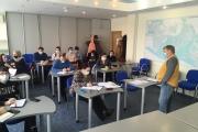 03 февраля в Тольятти прошла информационная встреча «Навыки социального проектирования»