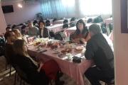06 февраля в г. Самаре состоялась информационная встреча «Механизмы поддержки женщин, оказавшихся в сложной жизненной ситуации: практика и обмен опытом»