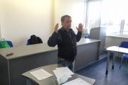 05 февраля в Тольятти прошла информационная встреча «Эффективные переговоры и привлечение волонтеров»